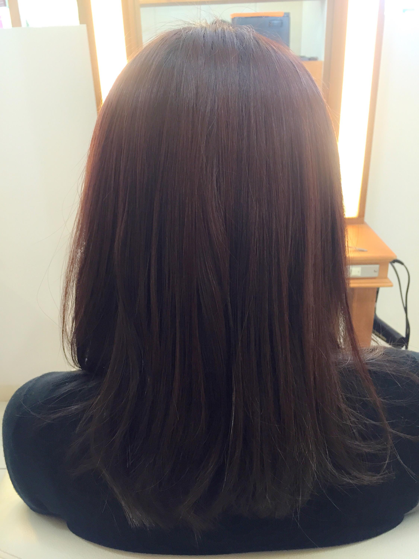 髪 ピンク 色 ベージュ 【2021夏】トレンドヘアカラー★あなたに本当に似合う髪色はコレ!
