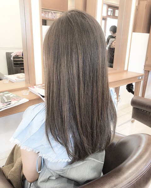 美容室ジールサロン|店長|藤田 和彦