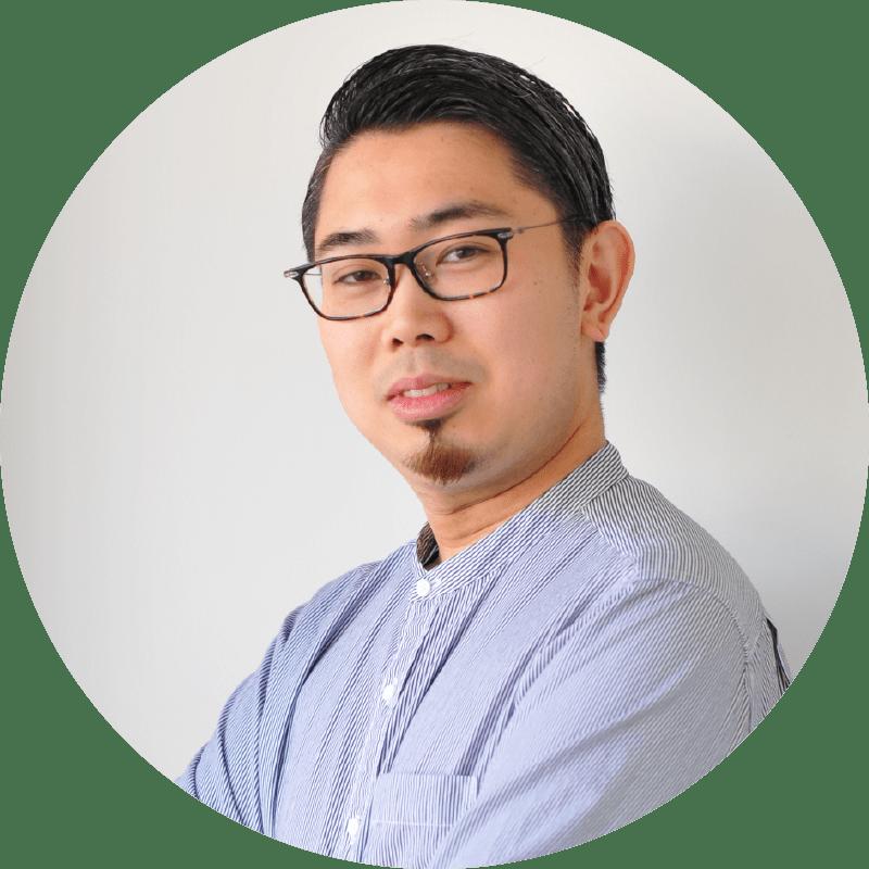 美容室socca(ソッカ)|店長|藤田 和彦
